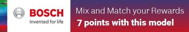 Bosch Pick & Mix 7