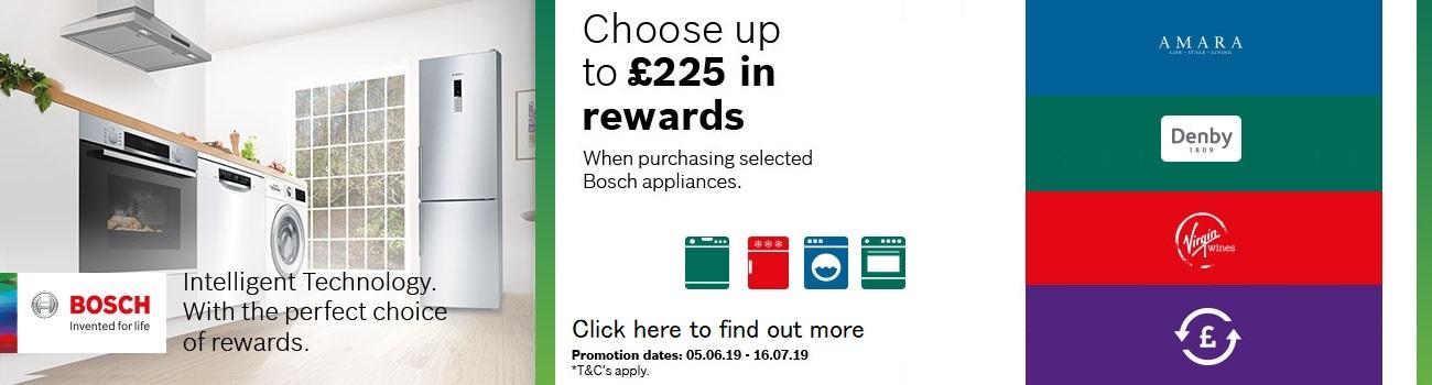 Bosch Choices Summer