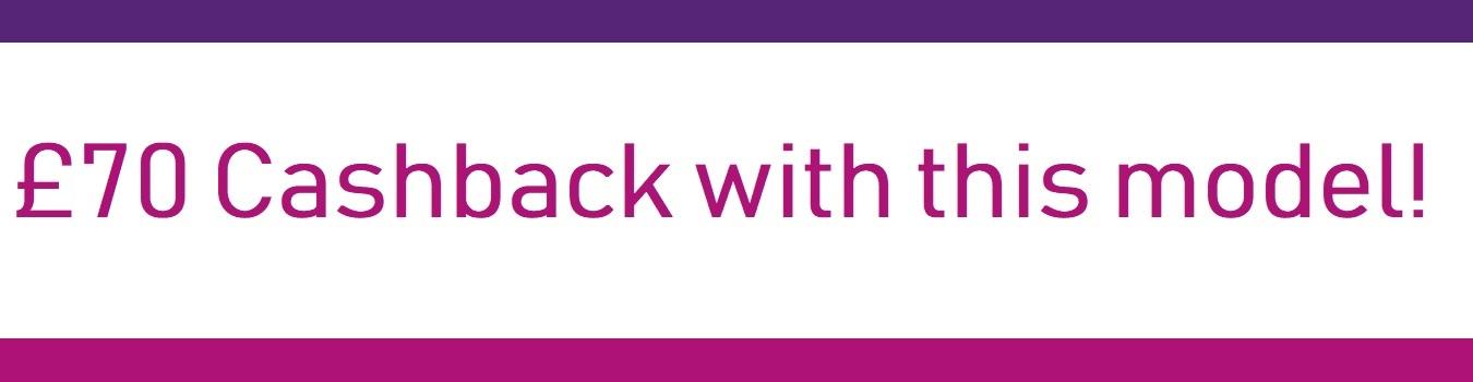 Bosch Autumn Cashback Promo £70