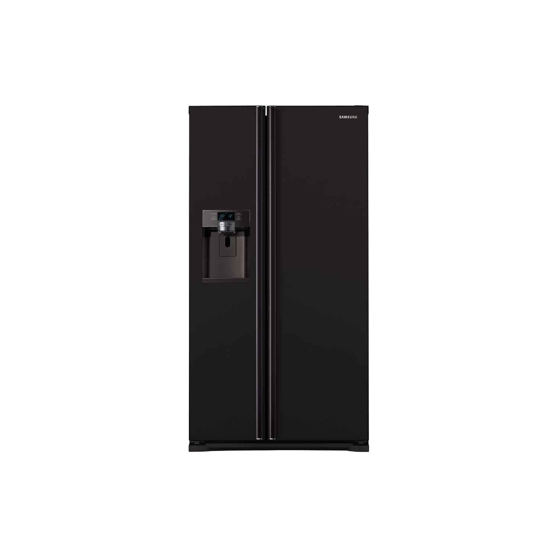 samsung rsg5uubp side by side fridge freezer kensington. Black Bedroom Furniture Sets. Home Design Ideas