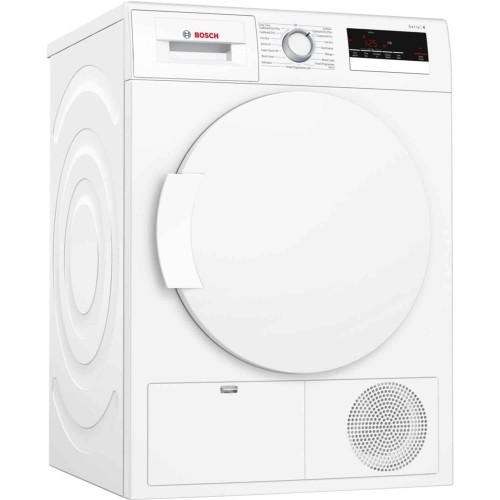 Bosch WTN83200GB Condenser Tumble Dryer, 8kg Capacity, B Energy
