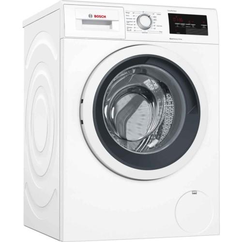 Bosch WAT28371GB Washing Machine, 9kg Capacity, 1400 Spin, A+++ Energy