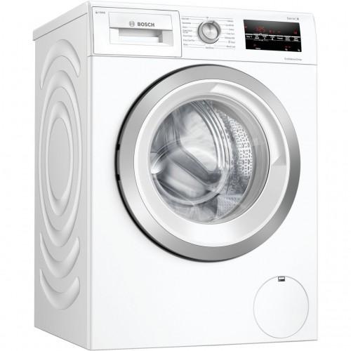 Bosch WAU28S80GB Freestanding Washing Machine, 8KG, 1400 Spin, C Energy
