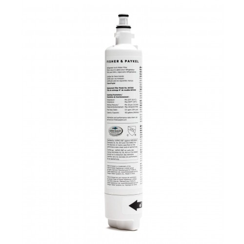 Fisher & Paykel Water Filter Cartridge 847200