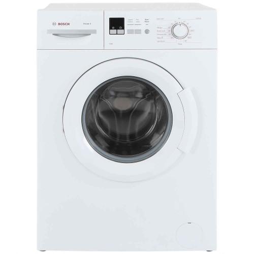 Bosch WAB28162GB Washing Machine, 6kg Capacity, 1400 Spin, A+++ Energy