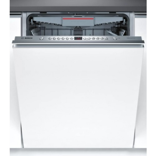 Bosch SMV46KX01E Built In Full Size Dishwasher, 13 Place Setting, A++ Energy