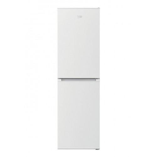 Beko CCFM3582W Fridge Freezer, 55cm, Frost Free, A+ Energy