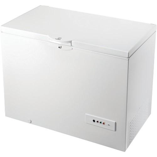 Indesit DCF1A250 chest freezer