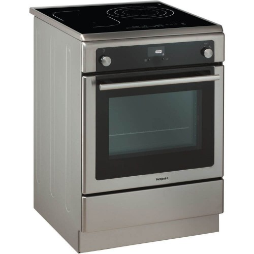 Hotpoint DUI611PX Induction Single Oven, 60cm, A++ Energy