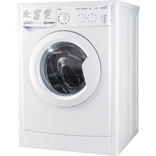 Indesit IWC91282 Washing Machine, 9kg Capacity, 1200 Spin, A++ Energy