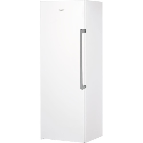 Hotpoint UH6F1CW Freezer, 60cm, Frost Free, A+ Energy