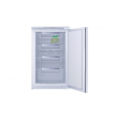 Neff G1524X7GB Built In Freezer, 54cm, Manual Defrost, A+ Energy