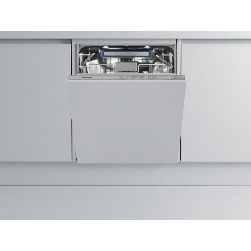 Grundig GNV41922 Built In Full Size Dishwasher, 13 Place Settings, A++ Energy