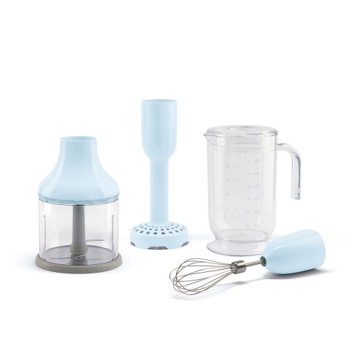 Smeg HBAC01PB Accessory Set for Retro Hand Blender
