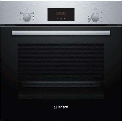 Bosch HBF113BR0B Enamel Interior, Single Multifunction Oven, Electric, A Energy
