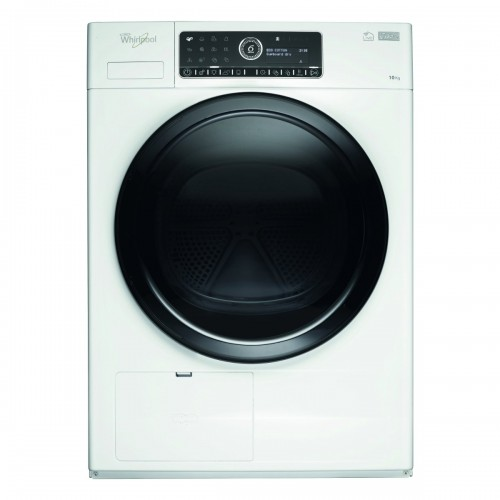 Whirlpool HSCX10441 Heat Pump Tumble Dryer, 10kg Capacity, A++ Energy