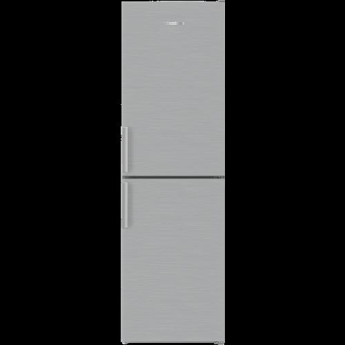 Blomberg KGM4553PS Fridge Freezer, 55cm, Frost Free, A+ Energy