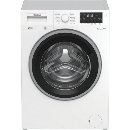 Blomberg LWF294411W Washing Machine, 9kg Capacity, 1400 Spin, A+++ Energy