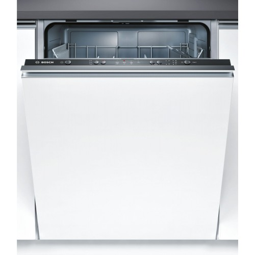 Bosch SMV40C40GB Built In Full Size Dishwasher, 12 Place Settings, A+ Energy