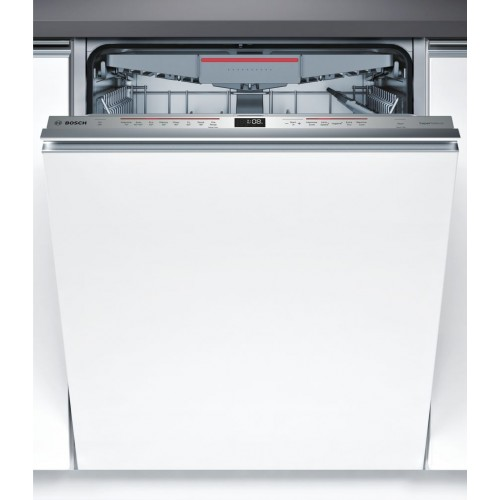 Bosch SMV68MD02G Built In Full Size Dishwasher, 13 Place Settings