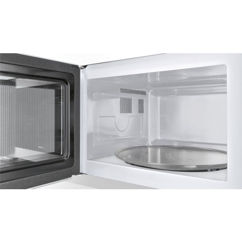 Bosch HMT84M421B Microwave, 900W, 25L
