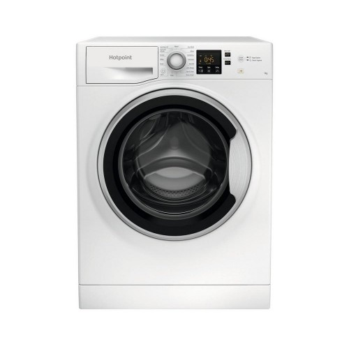 Hotpoint NSWE742UWSUKN Washing Machine, 7kg, 1400RPM, E Energy