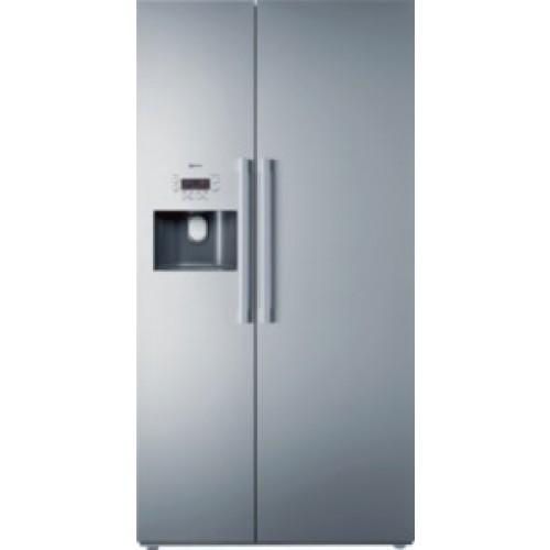 Neff K3990X7GB Fridge Freezer, 90cm, Frost Free, A+ Energy