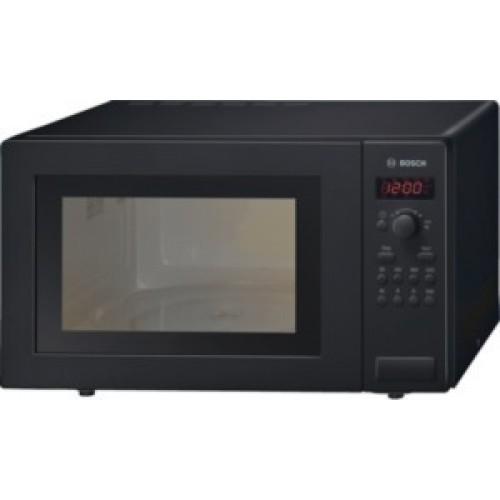 Bosch HMT84M461B Microwave, 900W, 25L