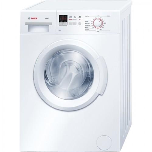 Bosch WAB24161GB Freestanding Washing Machine, 6kg Capacity, 1200 Spin