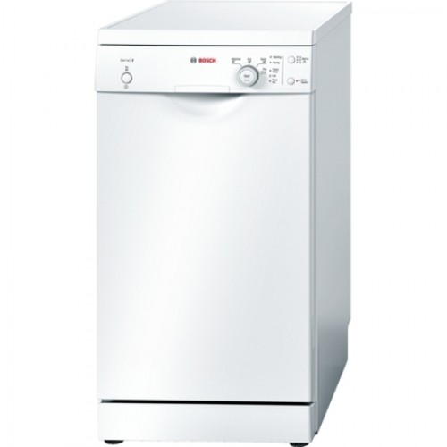 Bosch SPS40E32GB Freestanding Dishwasher, 9 Place Settings, A+ Energy