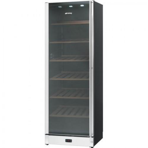 Smeg SCV115AS Wine Cooler, 60cm, A Energy