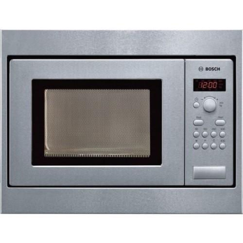 Bosch HMT75M551B Compact Microwave, 800W, 17L