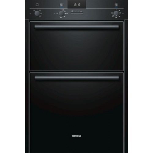 Siemens HB13MB621B, Double Oven, A Energy