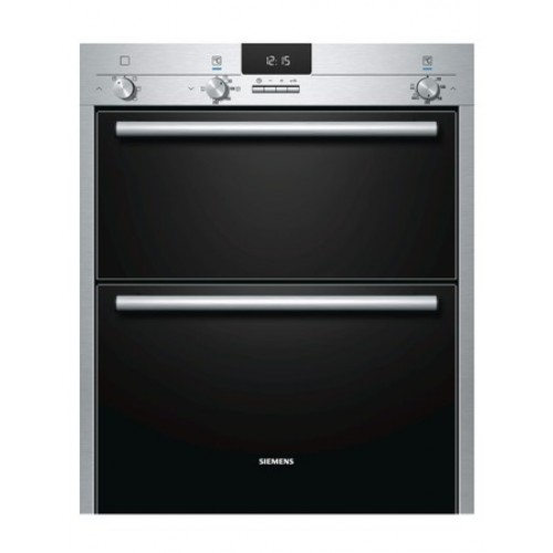 Siemens HB13NB521B, Built Under Double Oven, A Energy