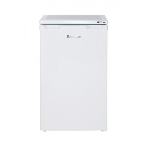 Lec U5010W White Under Counter Freezer, A+ Energy
