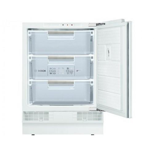 Bosch GUD15A50GB Built In Freezer, 60cm, Manual Defrost, A+ Energy