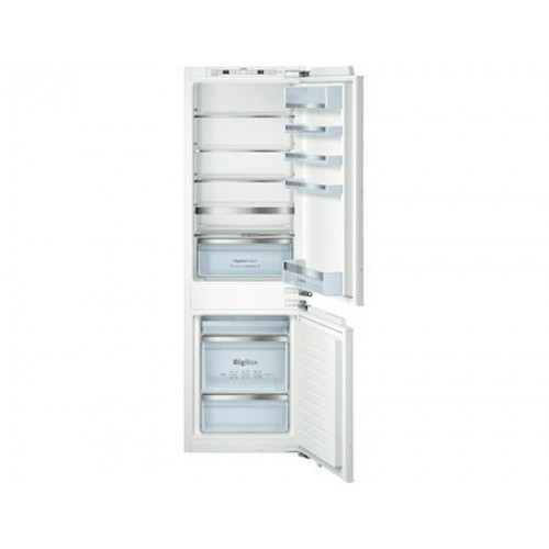 Bosch KIS86AF30G Built In Fridge Freezer, 55cm, Low Frost, A++ Energy