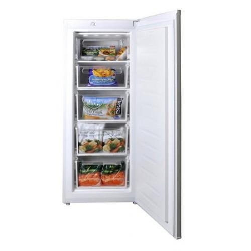 Fridgemaster MTZ55160 Freezer, 55cm, Manual Defrost, A+ Energy