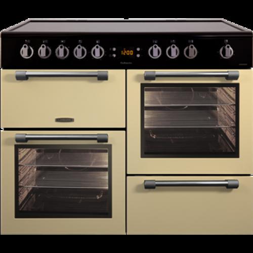 Leisure CK100C210C Cookmaster 100cm Electric Range Cooker Cream