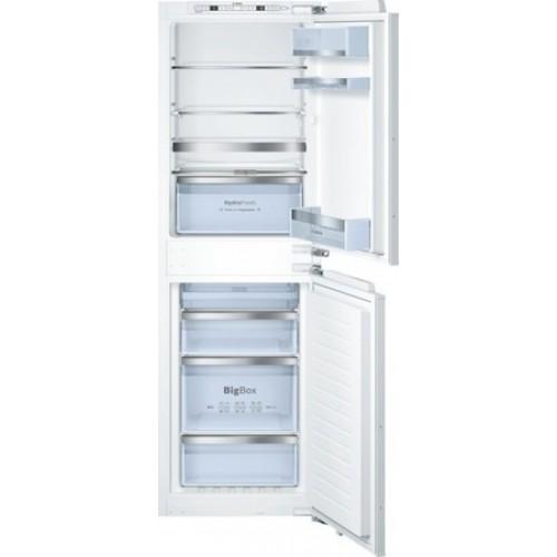 Bosch KIN85AF30G Built In Fridge Freezer, 55cm, Frost Free, A++ Energy