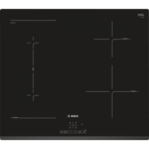 Bosch PWP631BF1B 60cm Induction Hob