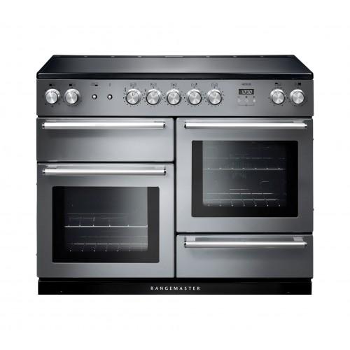 Rangemaster Nexus 110cm Induction Stainless Steel Range Cooker