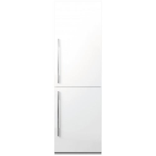 Fisher & Paykel RB60V18 Built In Fridge Freezer, 55.5cm, Frost Free, A++ Energy
