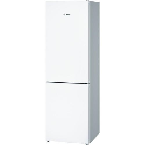 Bosch KGN36VW35G Fridge Freezer, 60cm, Frost Free, A++ Energy