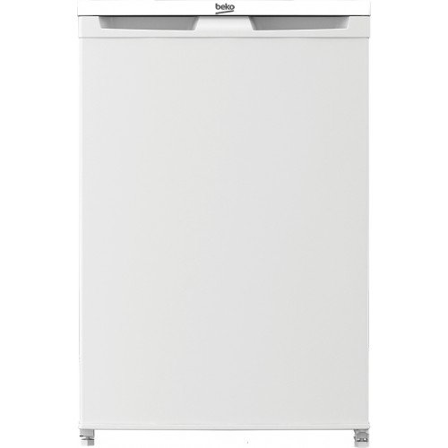 Beko UR4584W White Fridge With Ice Box 55Cm