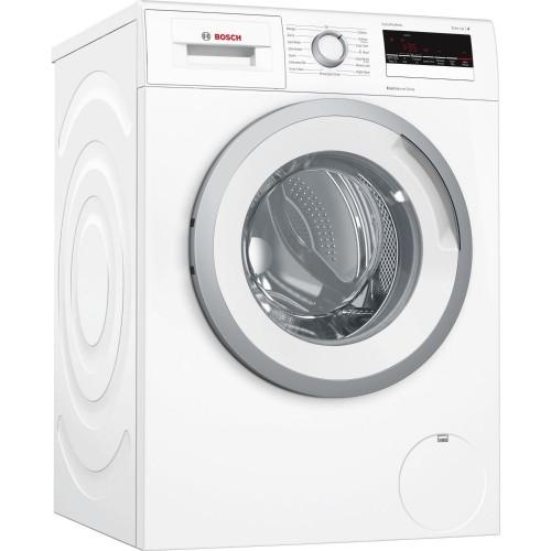 Bosch WAN28201GB Washing Machine, 8kg Capacity, 1400 Spin, A+++ Energy
