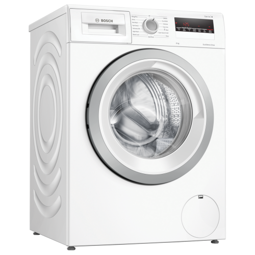 Bosch WAN28281GB Washing Machine, 8kg Capacity, 1400 Spin, A+++ Energy
