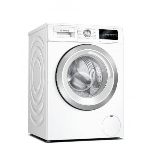 Bosch WAU28T64GB Washing Machine, 9kg Capacity, 1400 Spin, A+++ Energy