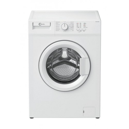 Flavel WFA6100W Washing Machine, 6kg, 1000 Spin, A++ Energy