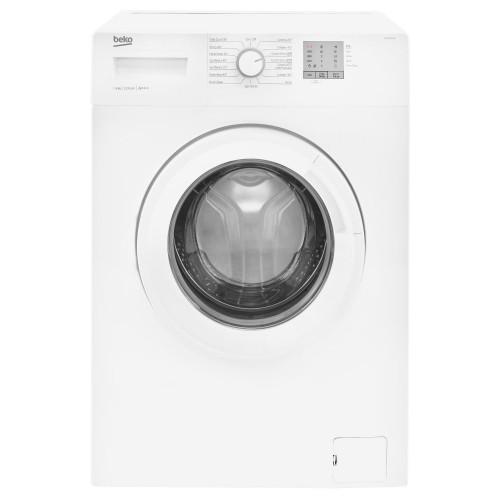 Beko WTG620M2W Washing Machine, 6kg, 1200 rpm, A+++ Energy